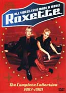 Roxette All Videos Ever Made And More