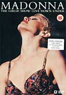 Madonna: «The Girlie Show»